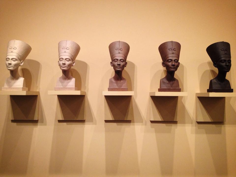 Brooklyn Museum, 2013