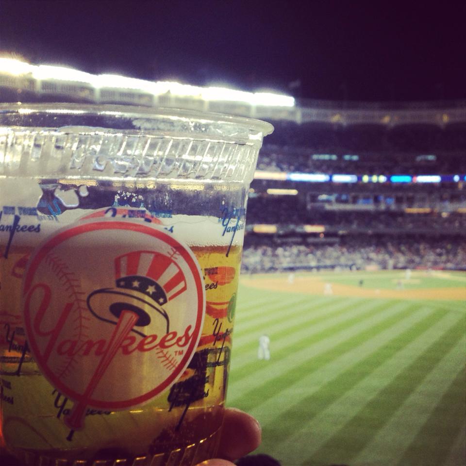 Yankees, 2014