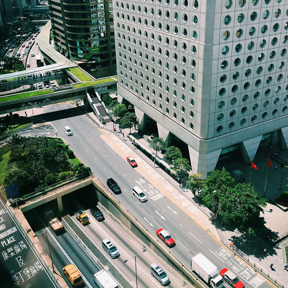 HONG KONG - ASIA