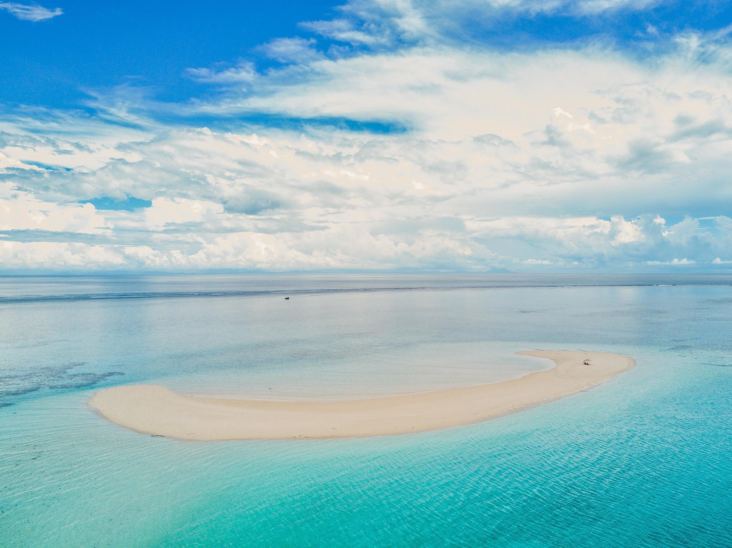 Royal Davui, Fiji