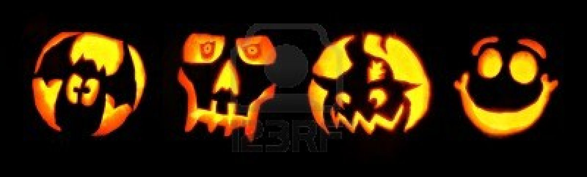 10815669-note-to-reviewer-carved-by-me-four-different-jack-o-lanterns-carved-pumpkins-with-glowing-candles-in.jpg