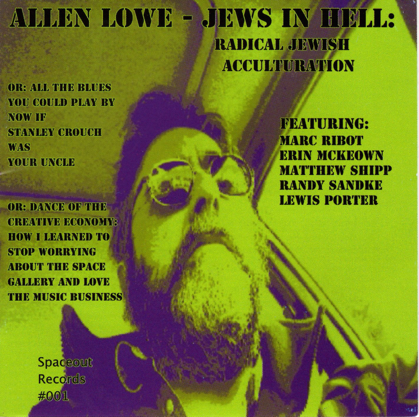 Jews in Hell: Radical Jewish Acculturation