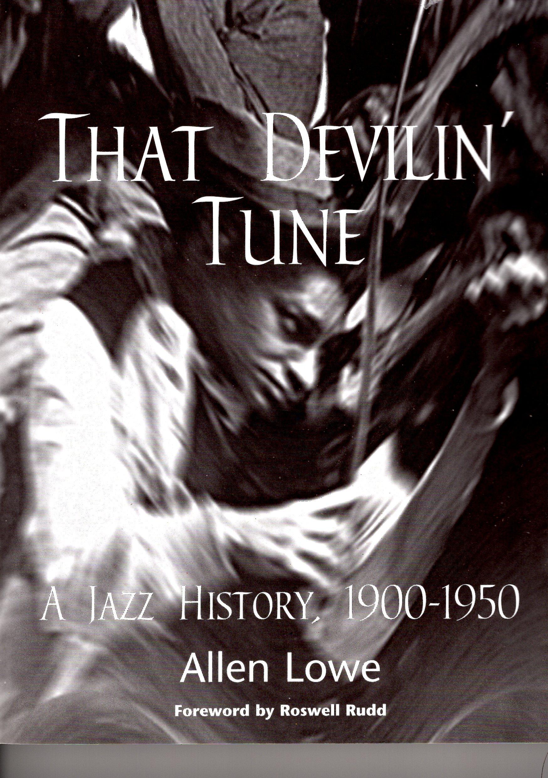 That Devilin' Tune