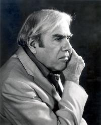 Arthur Berger, composer