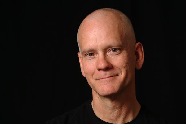 Eric Moe,  composer