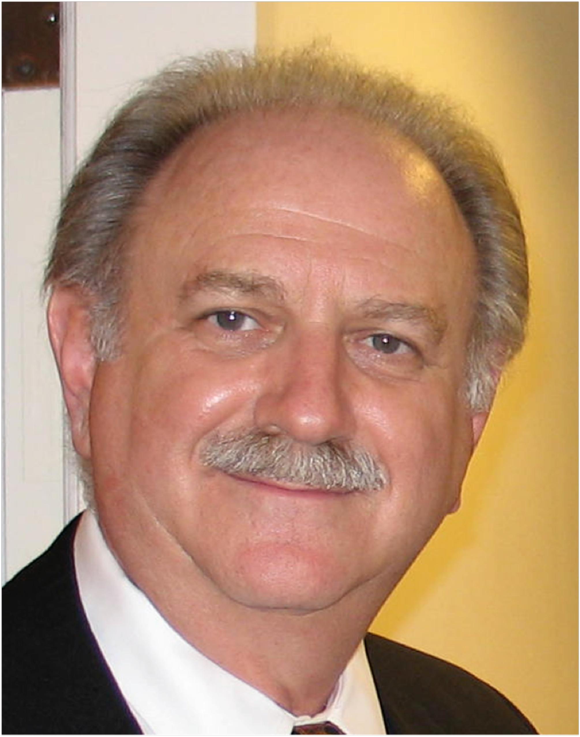 Frank Epstein,  founder and president