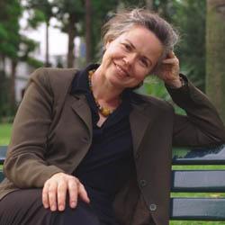 Susan Stewart, poet
