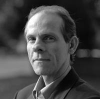 Composer Paul Brust