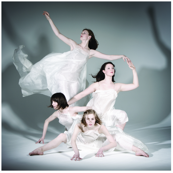 YMI Dancing, Spring Show, 2009. Photo: Jackson Huang