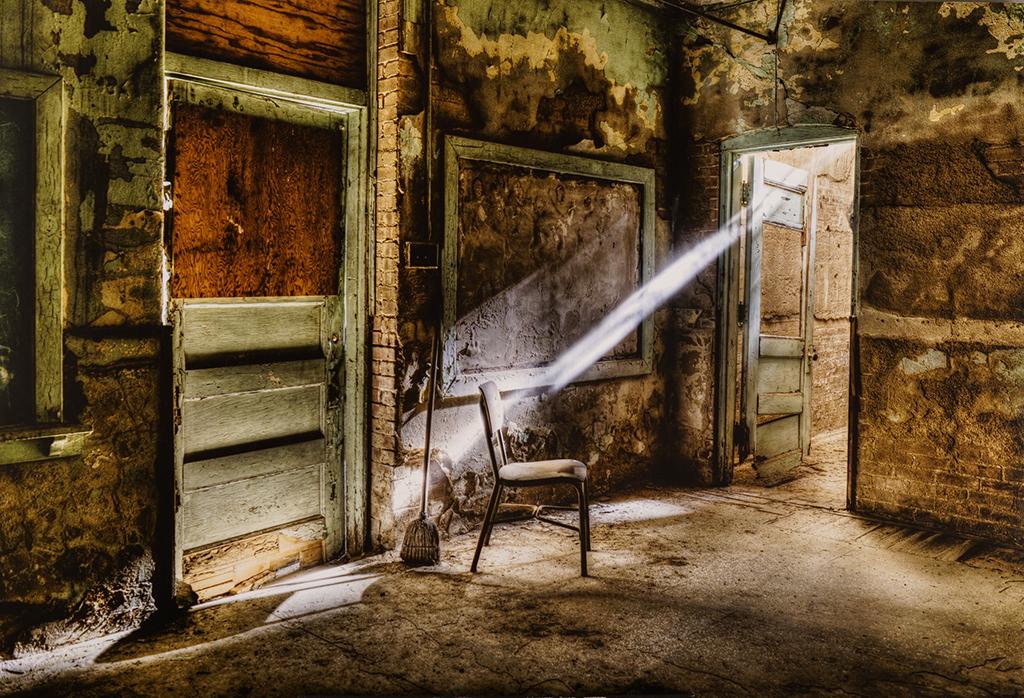 2-La Sillia Solitaria-Marilyn Graham-Cowtown CC