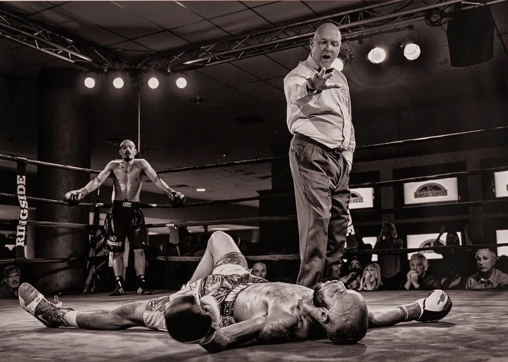 2-Got the Knockdown-Randy Carr-Oklahoma CC