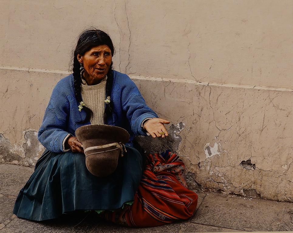 4-Poverty In Peru-Chris Kobos-Dallas CC