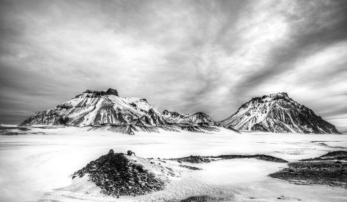 Iceland, Tom Oelsner, GNOCC, 2nd HM