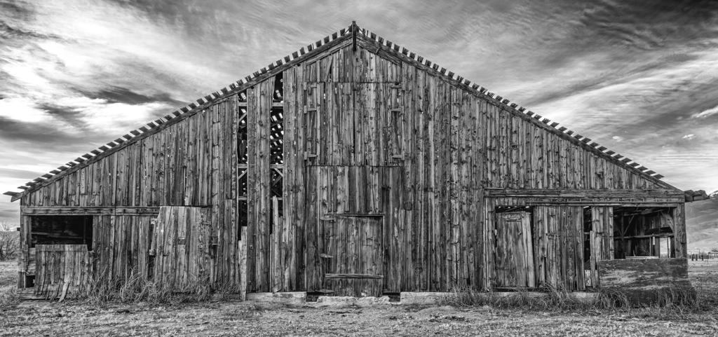 The Broadside, Dee Overturf, Cowtown CC, 1st HM