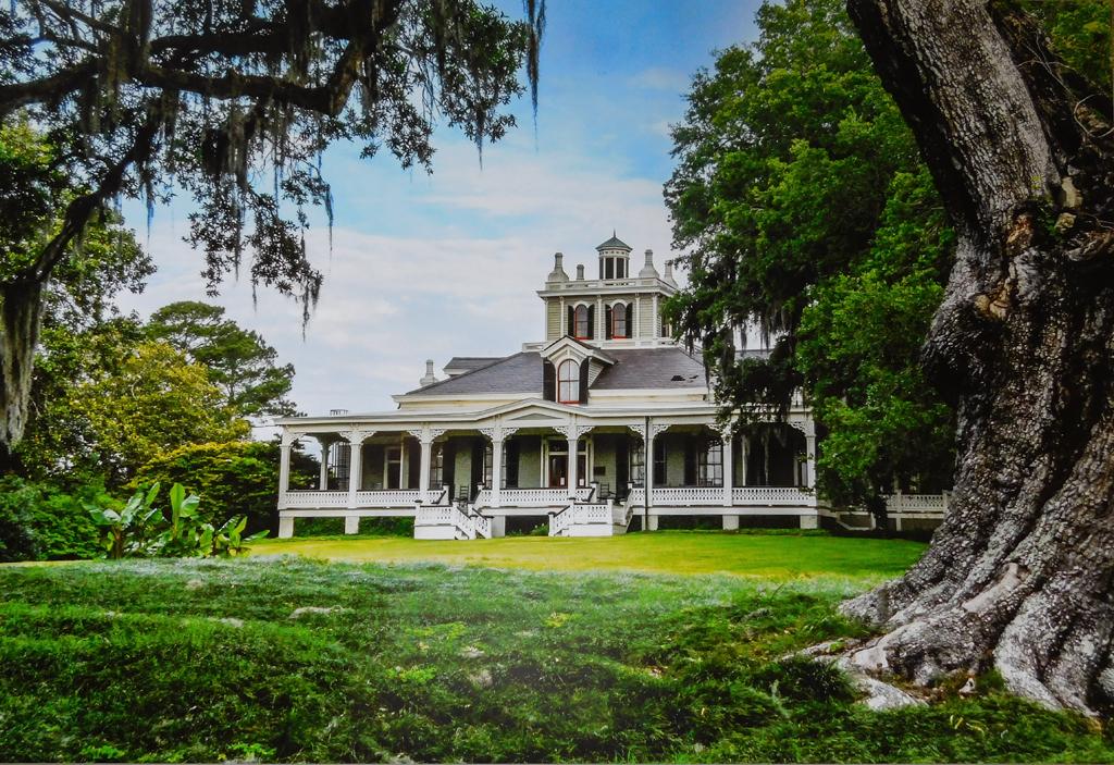 Jefferson House, Robert Sonnen, National Park PC, 3rd