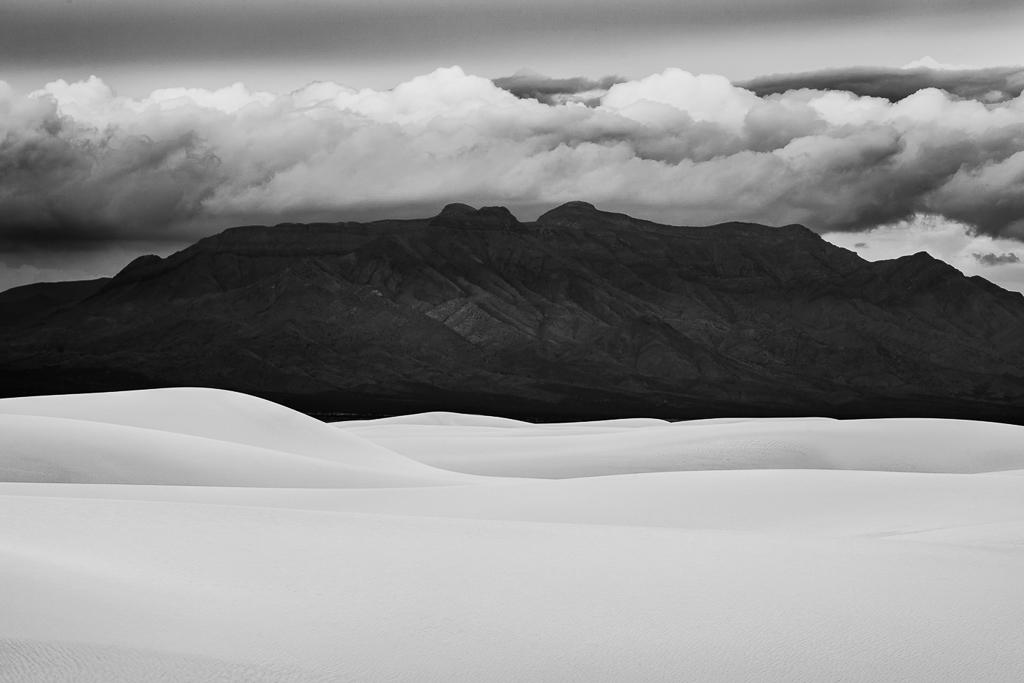 White Sands, Dennis FritscheDallas CC, 1st HM