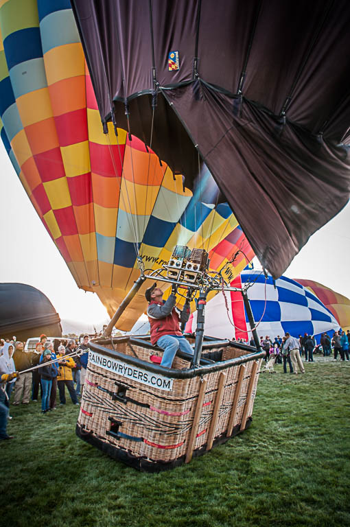 Albuquerque Balloons, JoAnn Gary, Lafayette PS, 2 HM