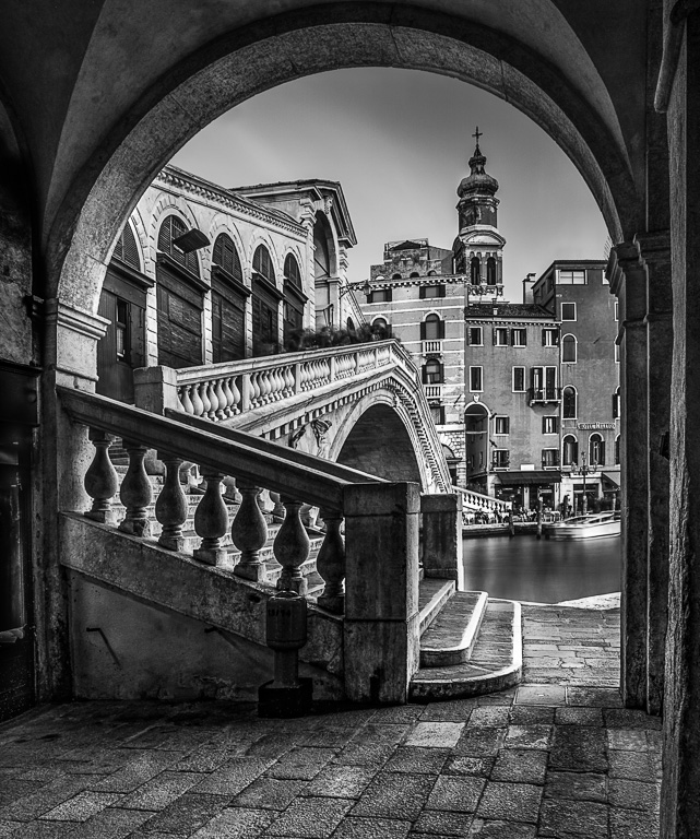 A Venetian Classic, Andy Lay, Cowtown Camera Club, First Place
