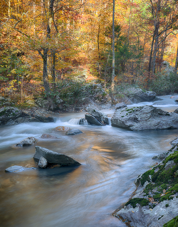 Water Music, Sharon Prislipsky, National Park Photography Club, 1st HM