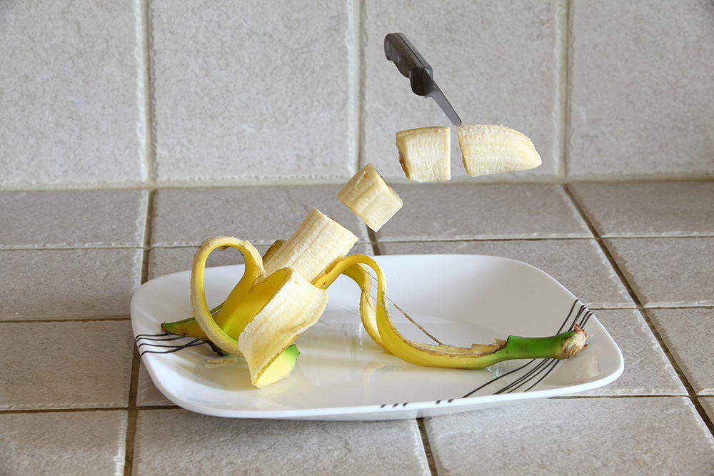 Banana,Alfred Holy, GNOCC, 2nd HM