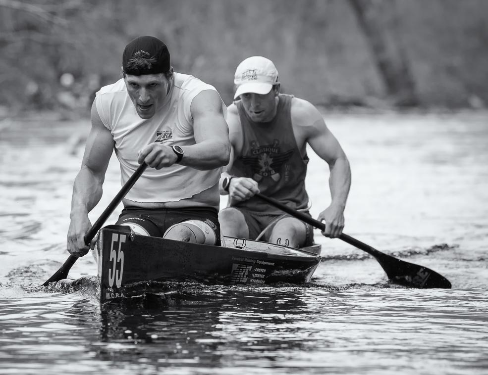 River Canoe Classic, Sharon Prislipsky, National Park PC, 1st HM