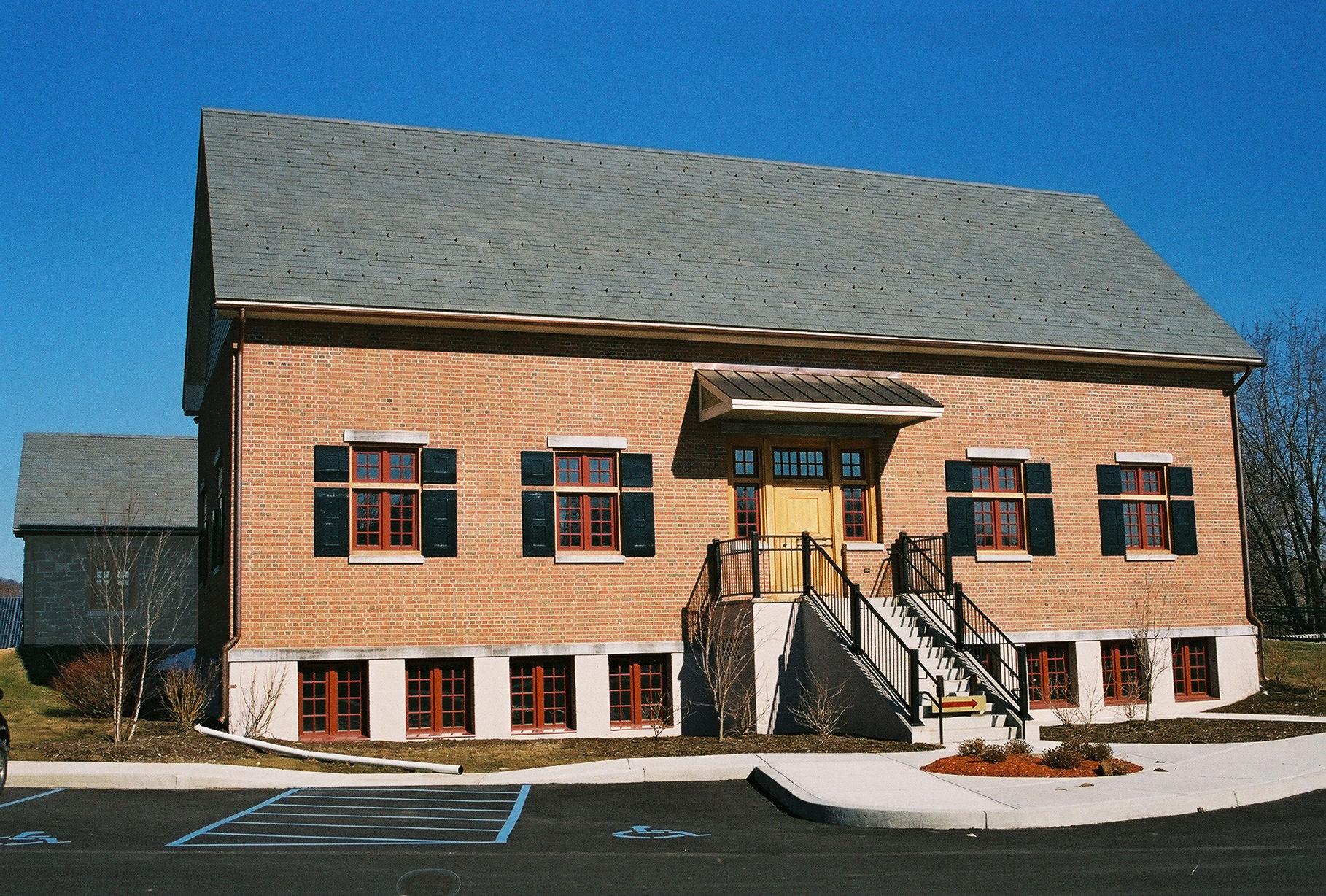 Franchere Education Center