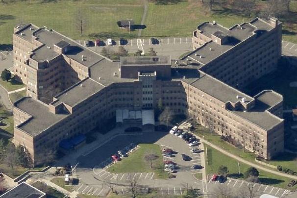 Greater Binghamton Health Center Repair Ventilation Shafts