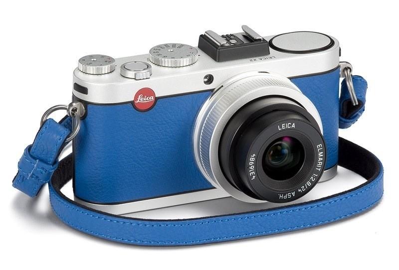 Leica X2, Paul Smith Edition
