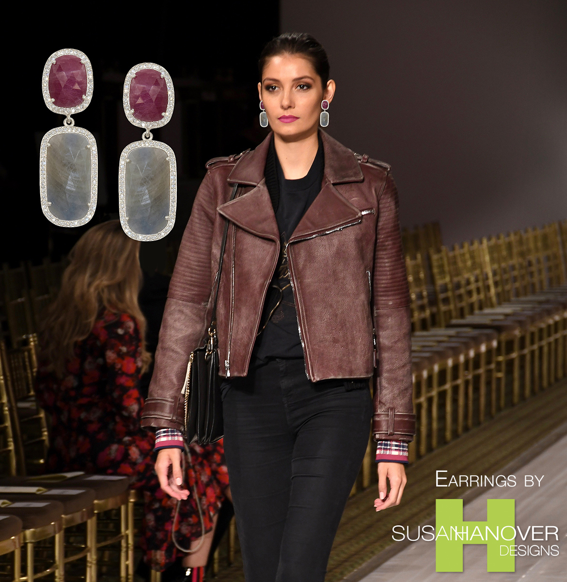 LeatherJkt-runway_Susan_saph-earrings_wine-grey.jpg