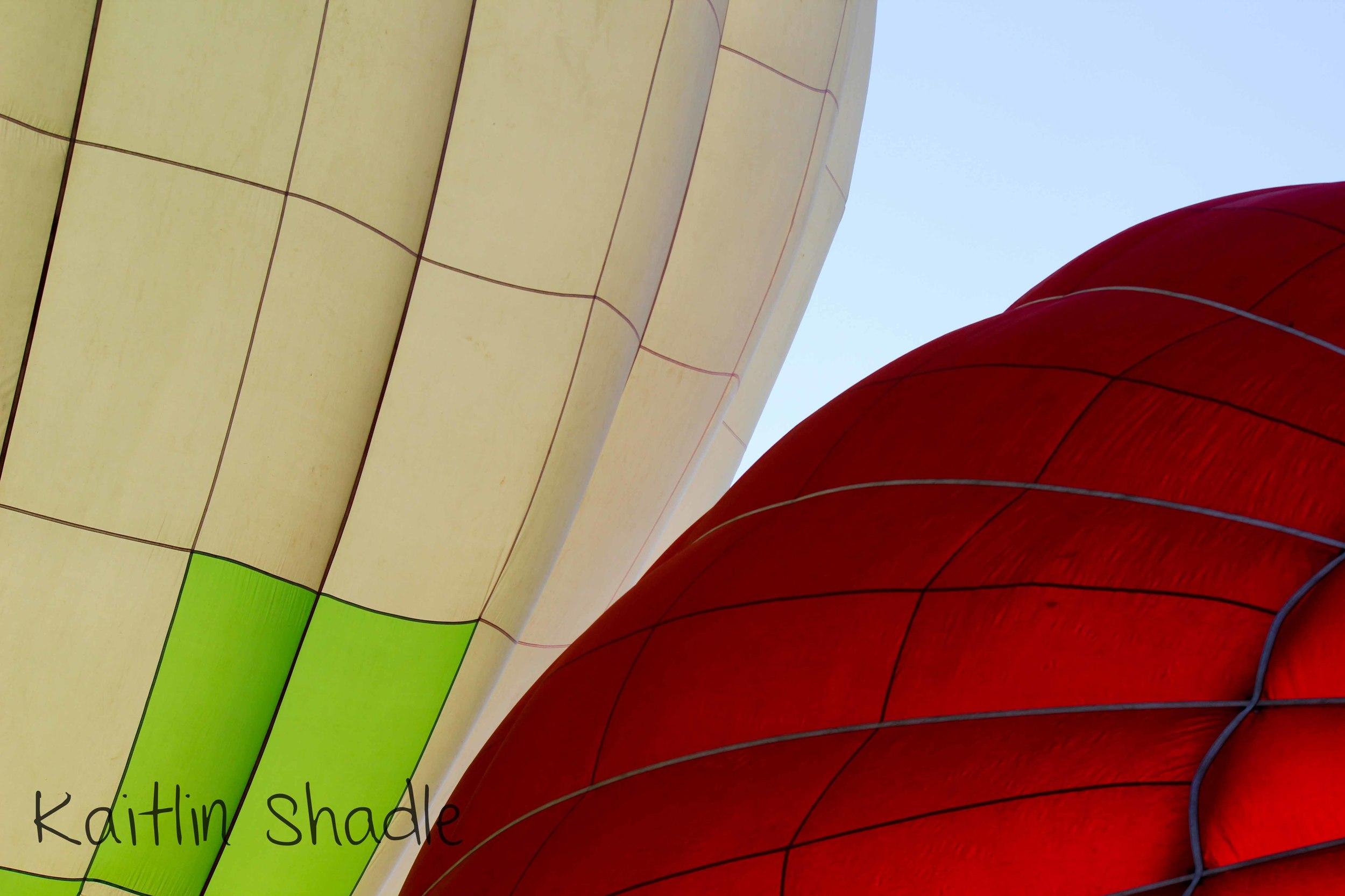 Balloon Silk