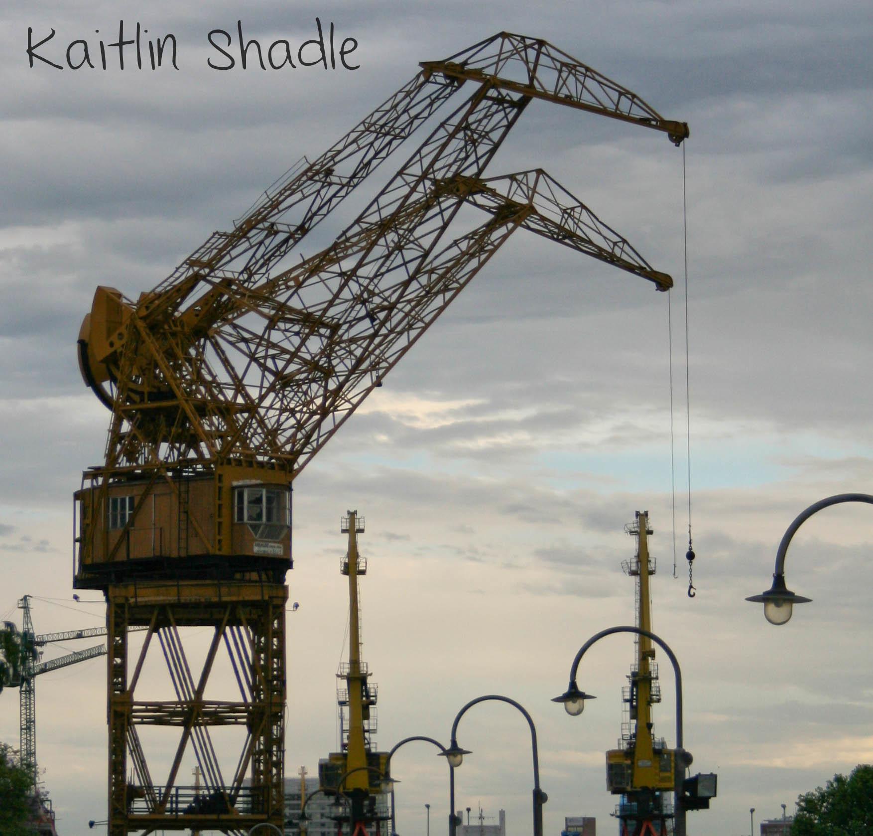 Double Cranes