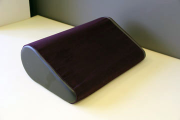Knee and back bolster