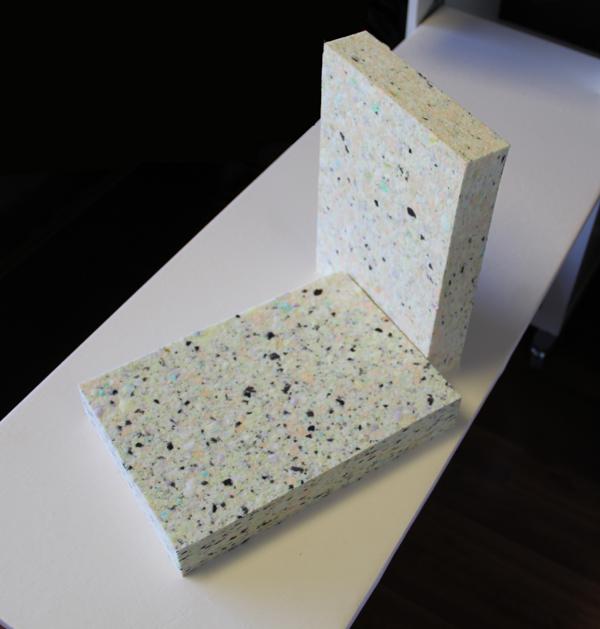 Super dense yoga blocks!