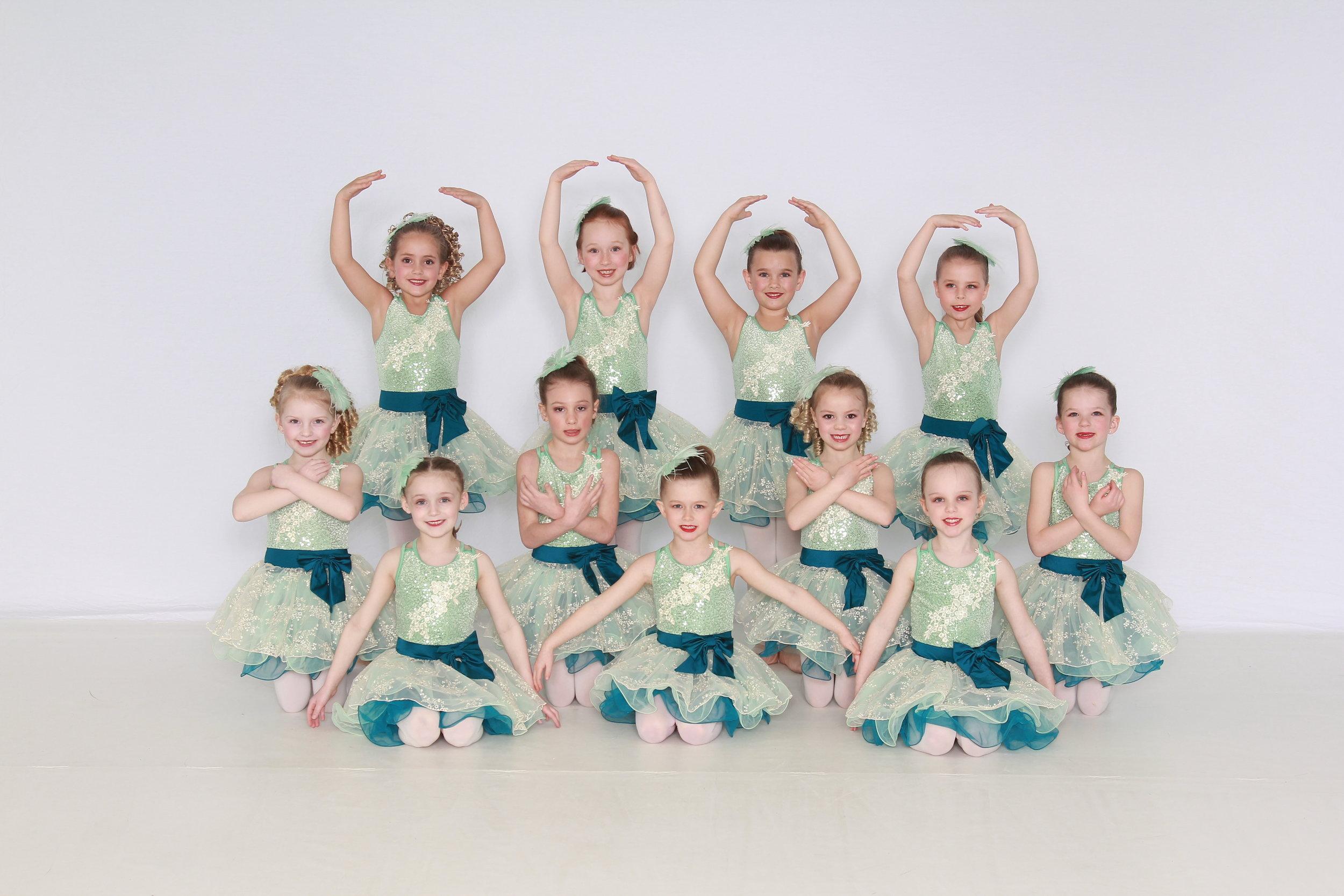 Ward School of Dance | Spruce Grove Dance Studio