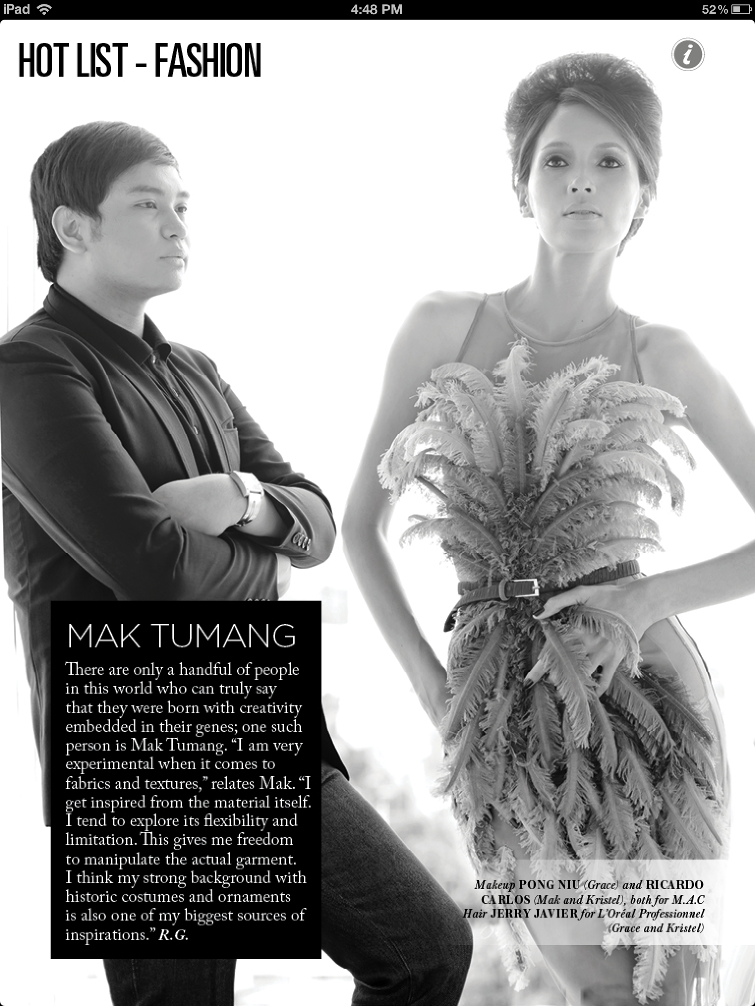 METRO Magazine | November 2011