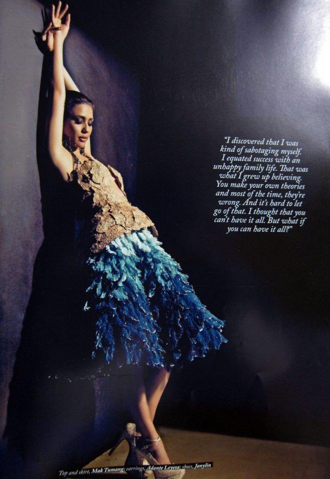 METRO Magazine | July 2012