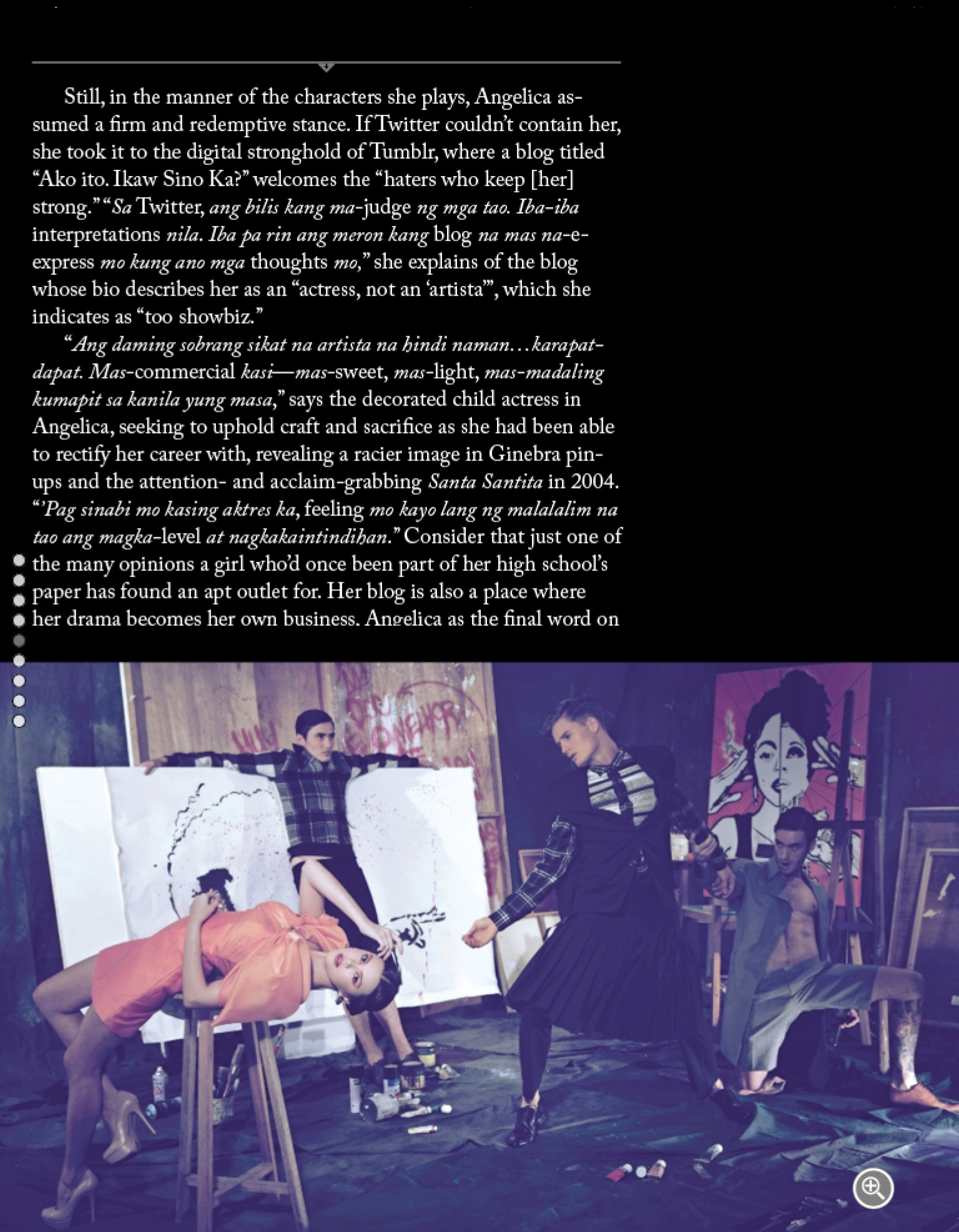 METRO Magazine | July 2011