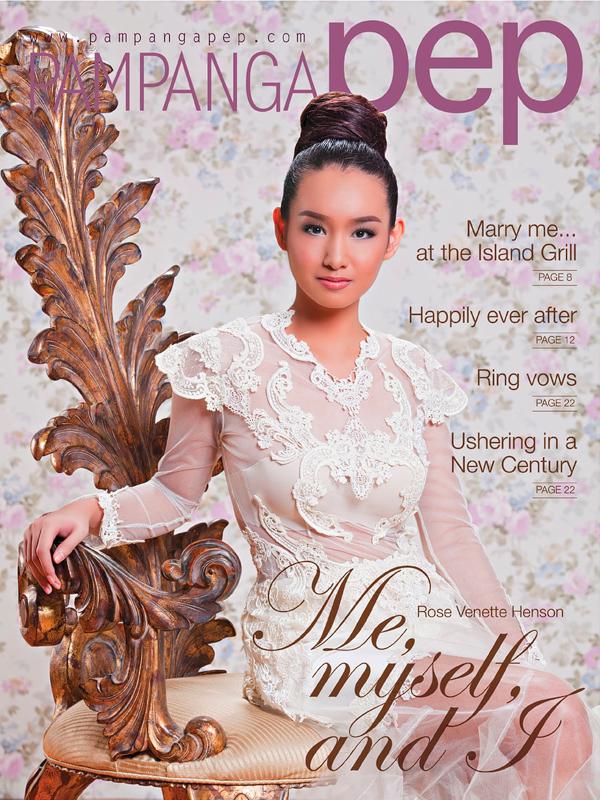 PAMPANGA PEP Magazine | 2012