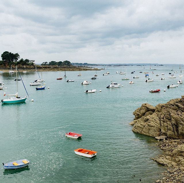 Give me a boat. 📷 in Brittany, France.
