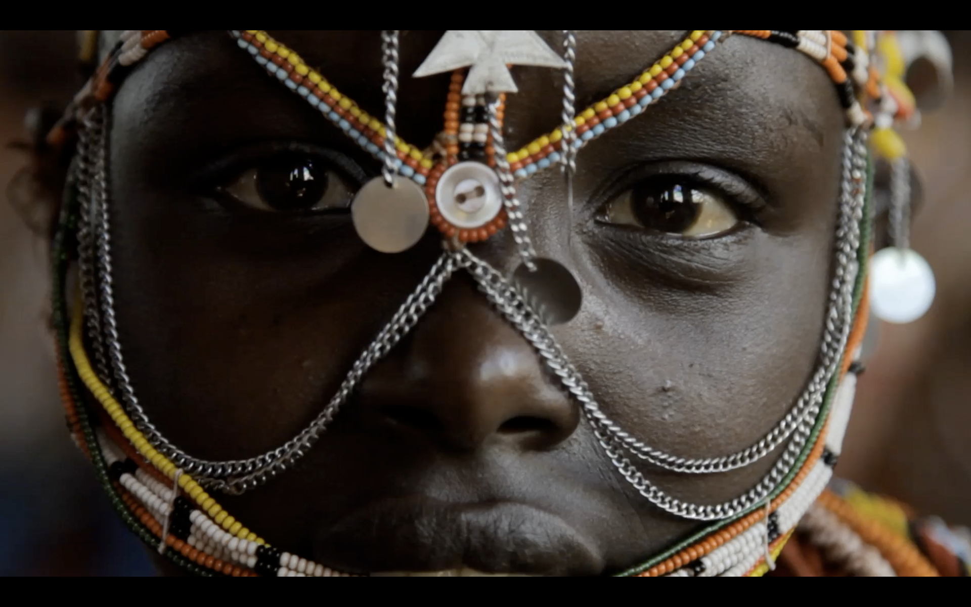 Shot among the Samburu semi-nomadic tribe of Kenya,  When The Time Comes  portraits its relation to the ancestral and controversial practice thatis female circumcision (female genital cutting) and highlights theinter-generational debate that is taking place in their communities,allowing girls and women to fight for their rights, with the support ofmany men.  Running time: 13 minutes