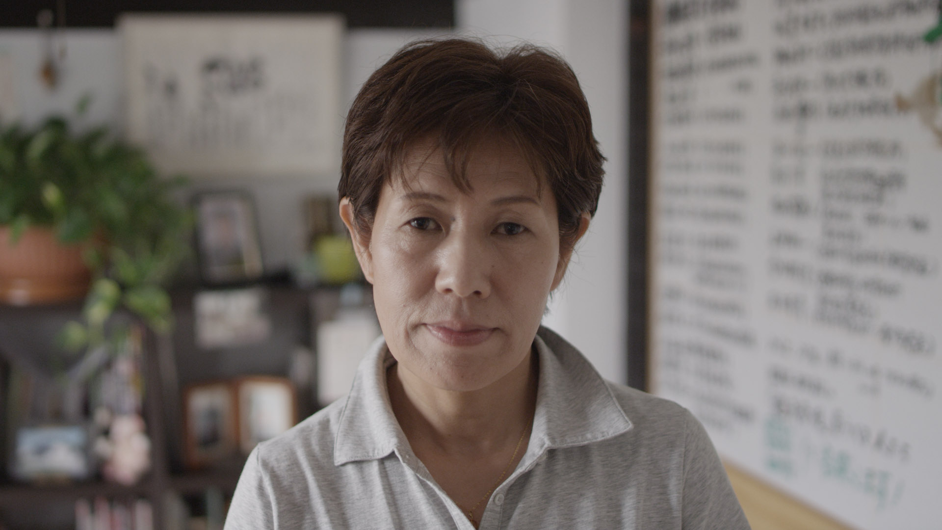 Six Japanese women offer brutally honest views on the state of thecleanup, the cover-ups and untruths since the nuclear accident inFukushima, and how it has affected their lives, homes and families.