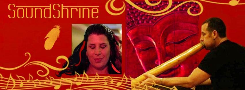 Click for Sound Shrine website