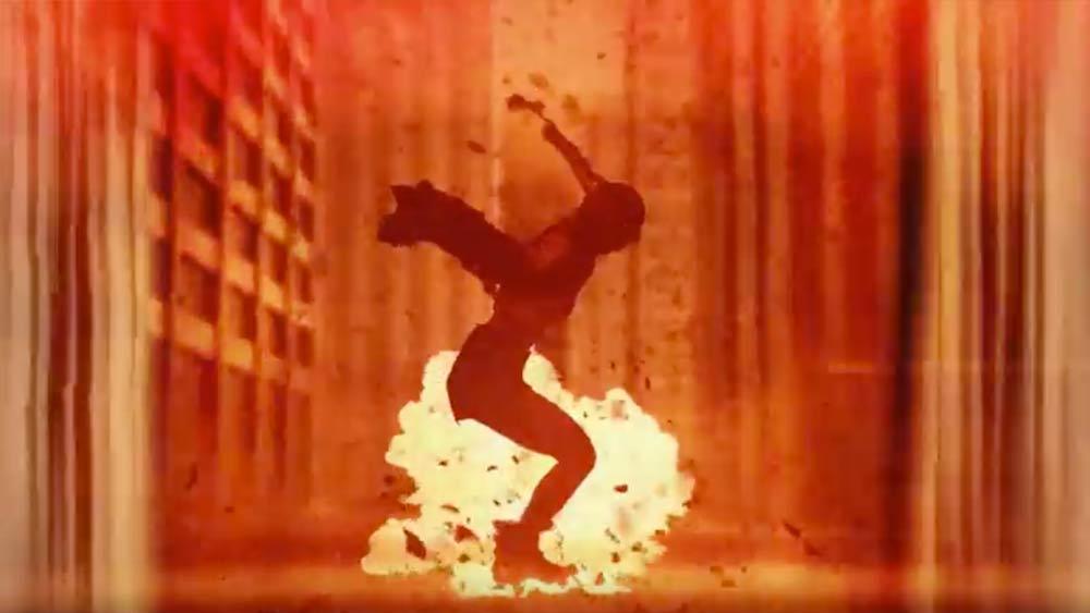 Turn It Up  by Choz Belen and Steven Nguyen -  Winner of Best Music Video