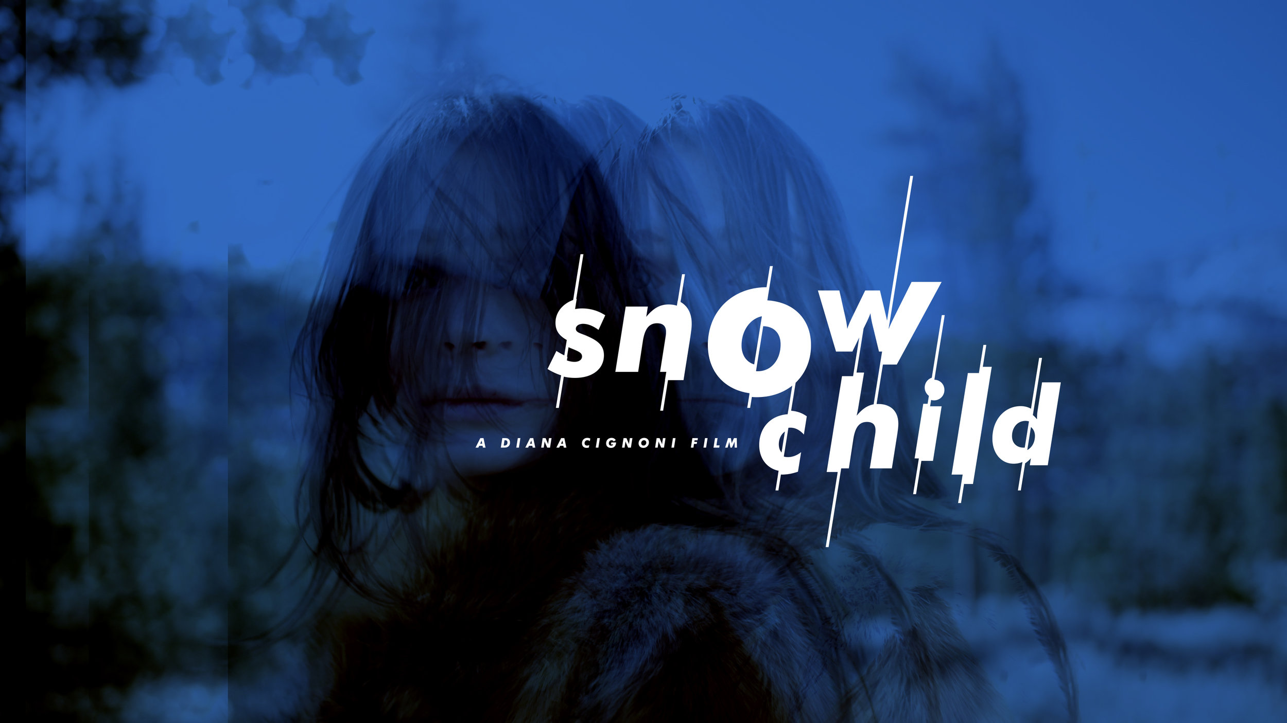 SNOW CHILD   by Diana Cignoni  | 11:55 | A young girl witnesses the death of her father and submerges herself in the unseen world, her subconsciousness and the human psyche and finds her neutral space that comforts her grief and guilt. The unseen becomes seen.