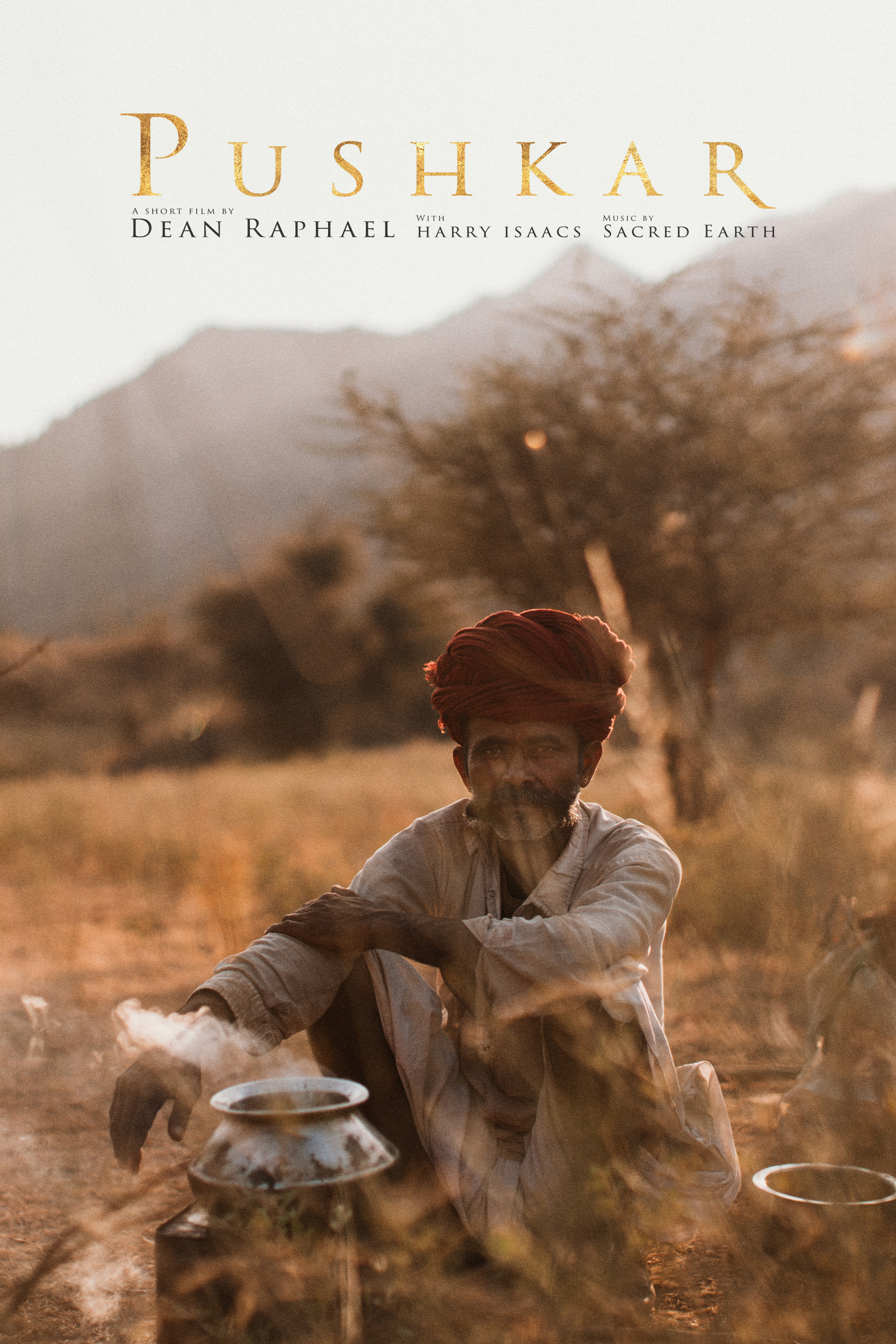 PUSHKAR   by Dean Raphael  | 11:36 | Touched by the warmth in the eyes, connected by the love felt in the hearts and moved by the purity of the people from Pushkar in Rajasthan, India.