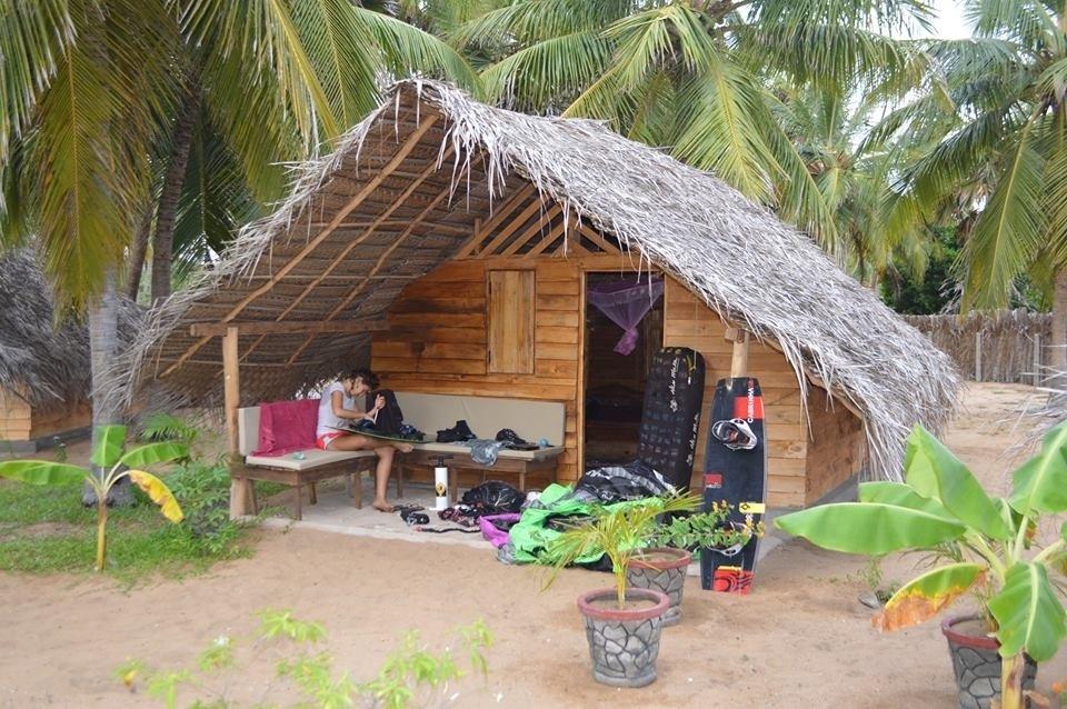 kalpitiya standard cabana