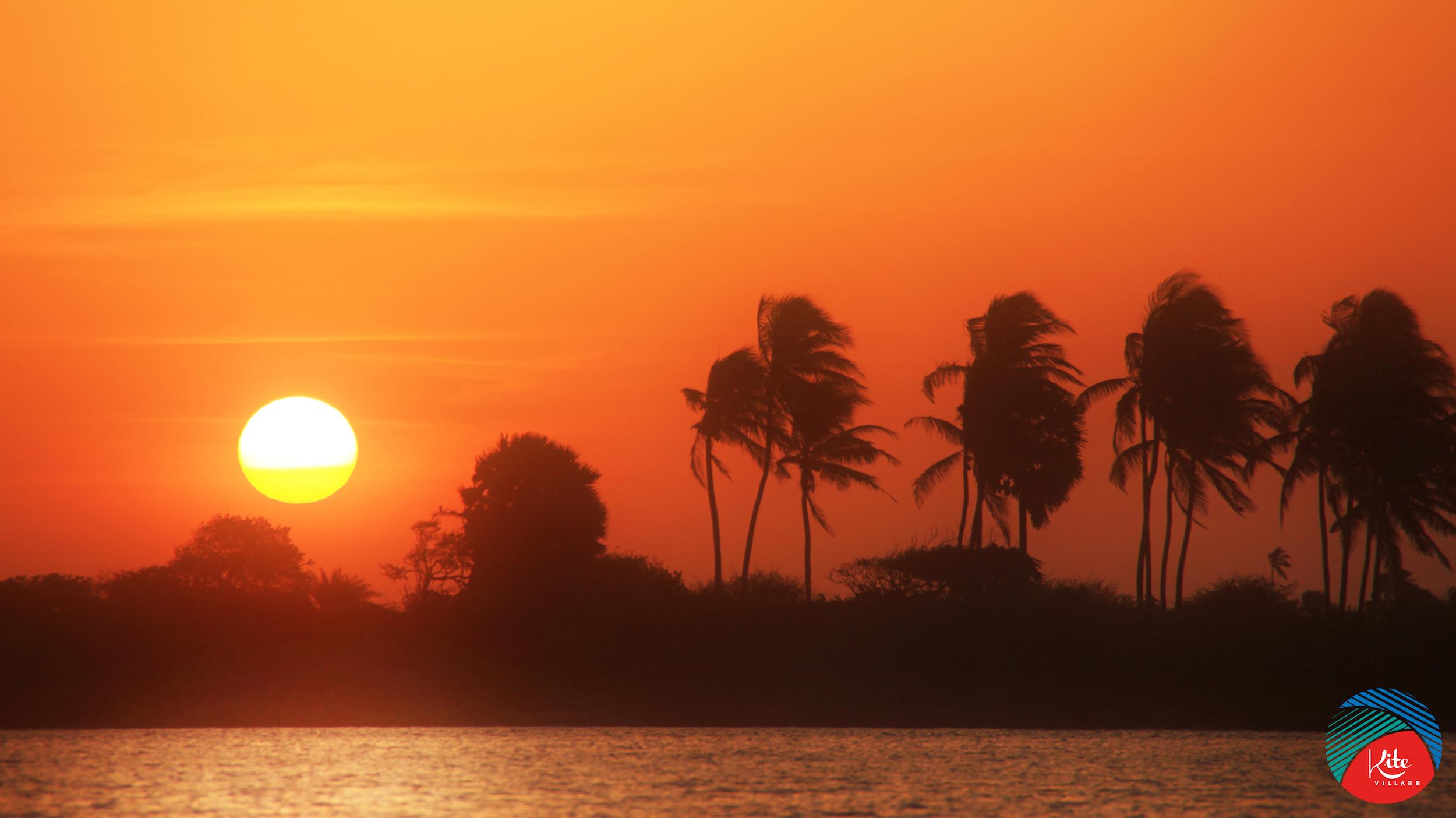 Kalpitiya-sunset