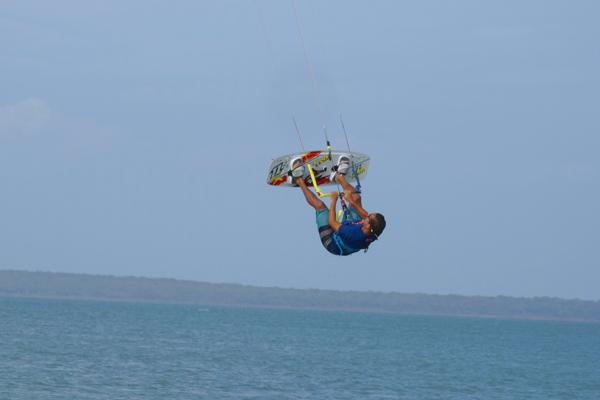hangman jump