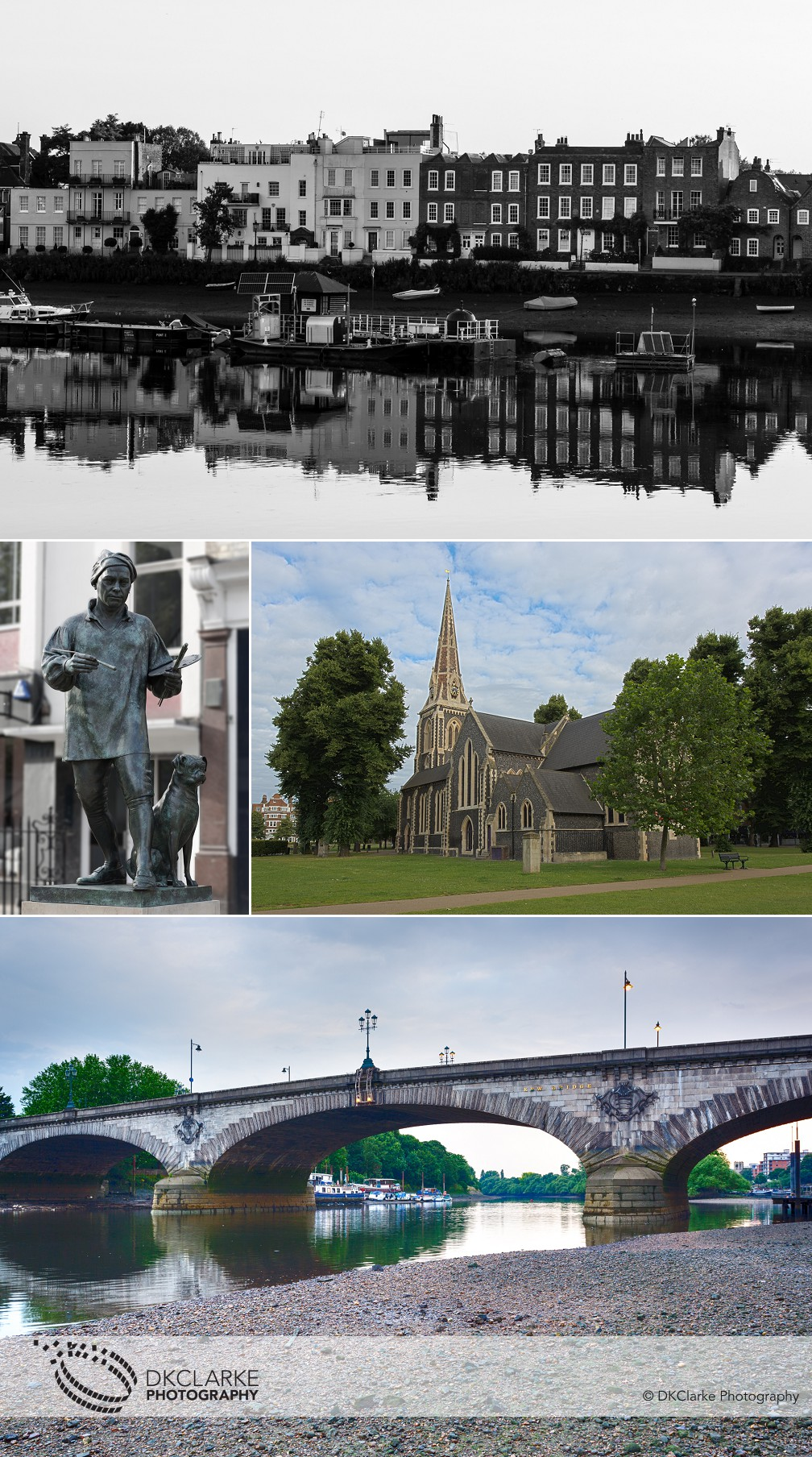Chiswick photowalk with professional photographer