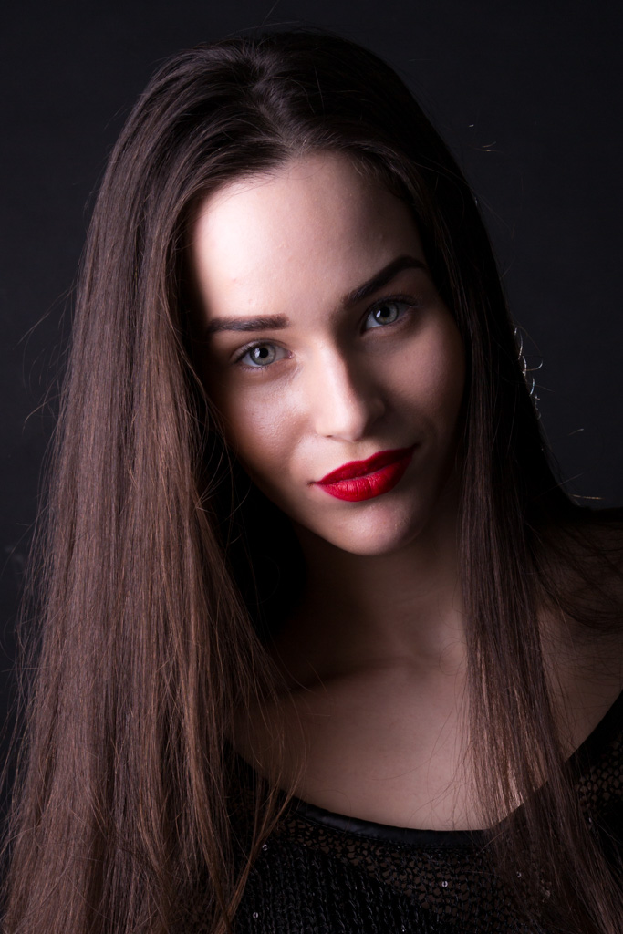 DKClarke Photography professional business headshot